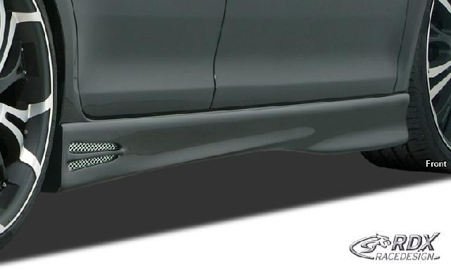 Seitenschweller HYUNDAI i30 Coupe 2013+ GT4