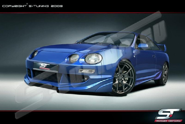 SIDE SKIRTS TOYOTA CELICA T20