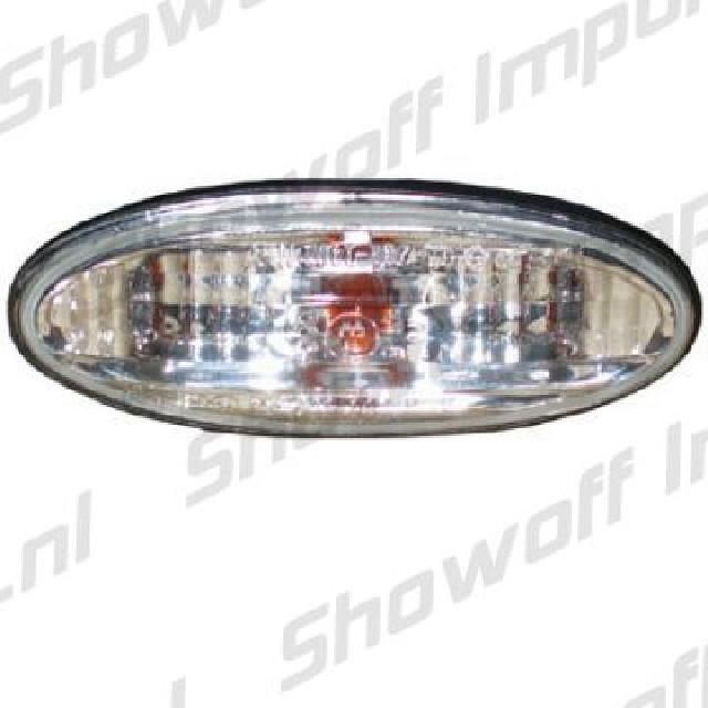 Mazda 323 F BA 95/98 5D Sidemarker Lamp Clear