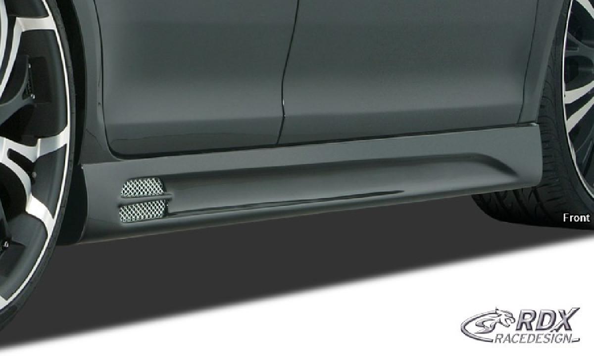 Seitenschweller HYUNDAI i30 Coupe 2013+ GT-Race