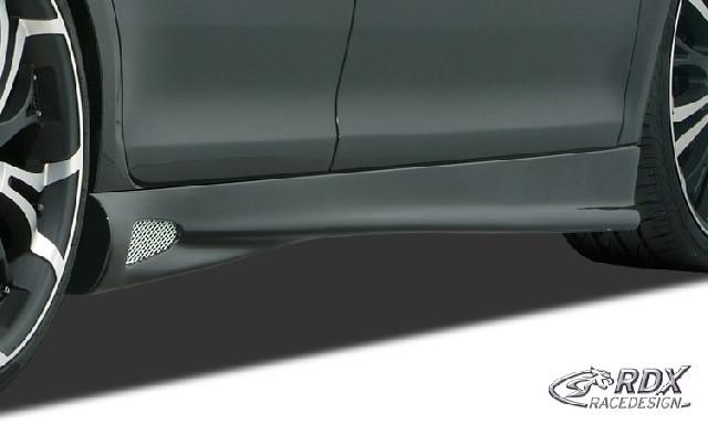 Seitenschweller für AUDI A4 B5 GT4 ReverseType