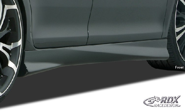 Seitenschweller HYUNDAI i30 GD 2012+ Turbo