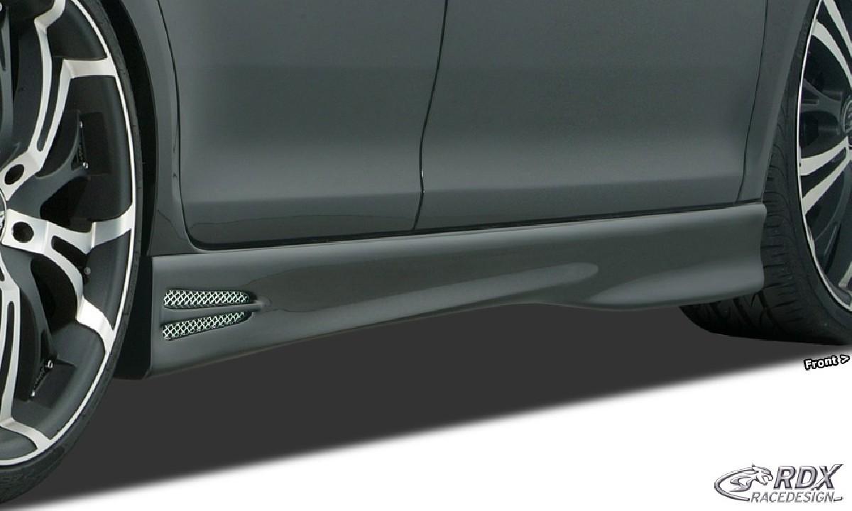 Mazda 3 BM GT4 Seitenschweller