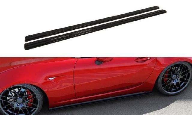 SEITENSCHWELLER DIFFUSOR Mazda MX-5 ND