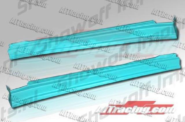 Mitsubishi Lancer EVO VIII CWS Sideskirts [AIT]