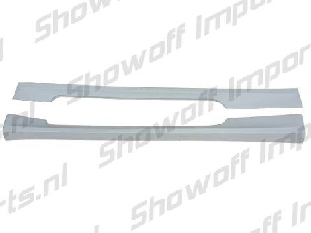 Nissan Skyline R34 GTT Z-Tune N1 Sideskirts L+R