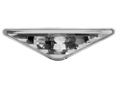 Seitenblinker Ford Focus 98+ / Mondeo 00+ chrome