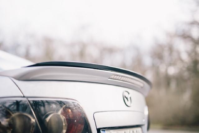 SPOILER VERLANGERUNG Mazda 6 Mk1 MPS