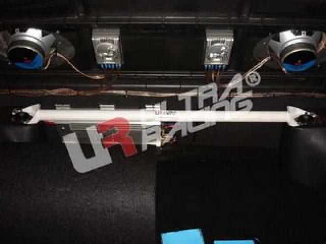 Toyota Starlet EP80/82/90/91 Ultra-R Rear Upper Strutbar