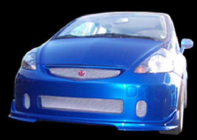Frontstoßstange Honda Jazz 02-08