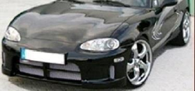 FRONTSTOßSTANGE < VIPER LOOK > MAZDA MX5 NB facelift