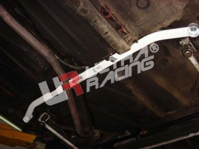 Toyota Starlet EP80/82 Ultra-R 2-Point Rear Lower Tiebar