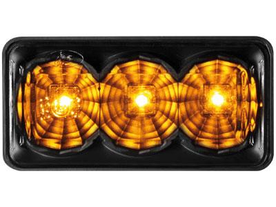 LED Seitenblinker VW Golf III / Vento -95 black
