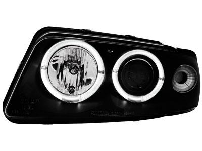 Scheinwerfer AUDI A4 B5 95-98 2 Standlichtr. black