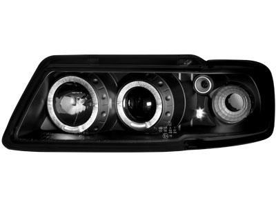 Scheinwerfer AUDI A3 8L 09.96-08.00 2 Standlichtr. black
