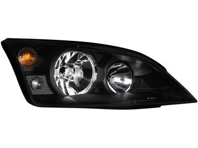 Scheinwerfer Ford Mondeo 00-07 black