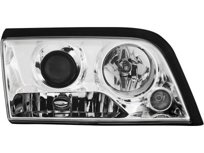 Scheinwerfer Mercedes C-Klasse W202 93-01 chrome