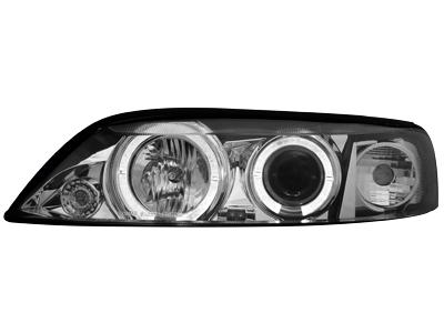 Scheinwerfer Opel Vectra B 96-99 2 Standlichtr. chrome