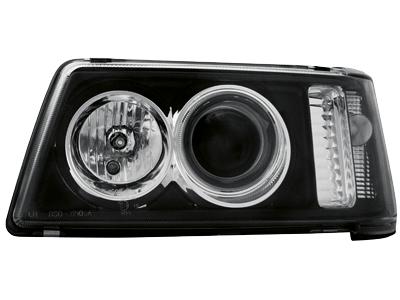 Scheinwerfer Peugeot 205 83-96 1 Standlichtr. black