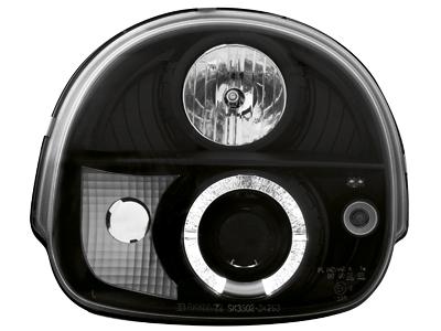 Scheinwerfer Renault Twingo 92-06 1 Standlichtr. black
