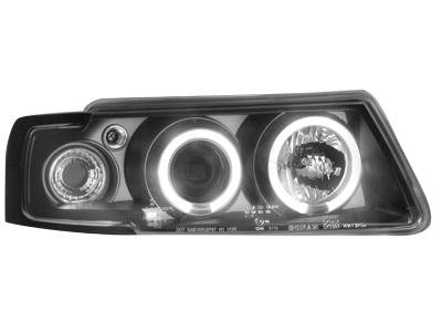 Scheinwerfer VW Passat 3B 96-00 2 CCFL SLR black