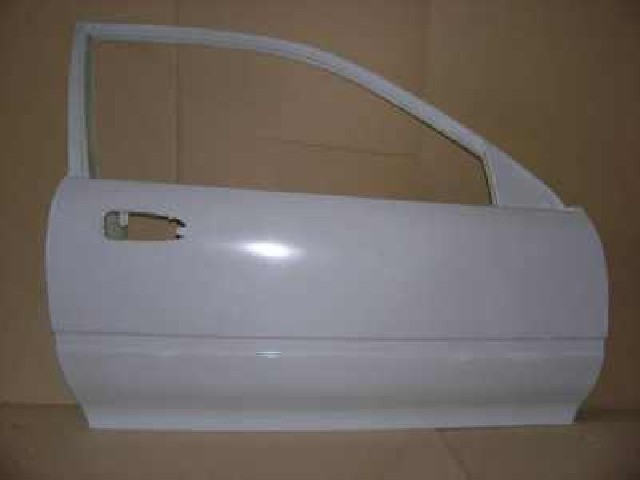 Honda Civic 92-95 2/3D Right Door Lightweight-OEM 5,5Kg