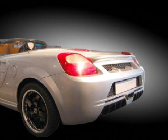 Heckstoßstange Toyota MR2 MK3