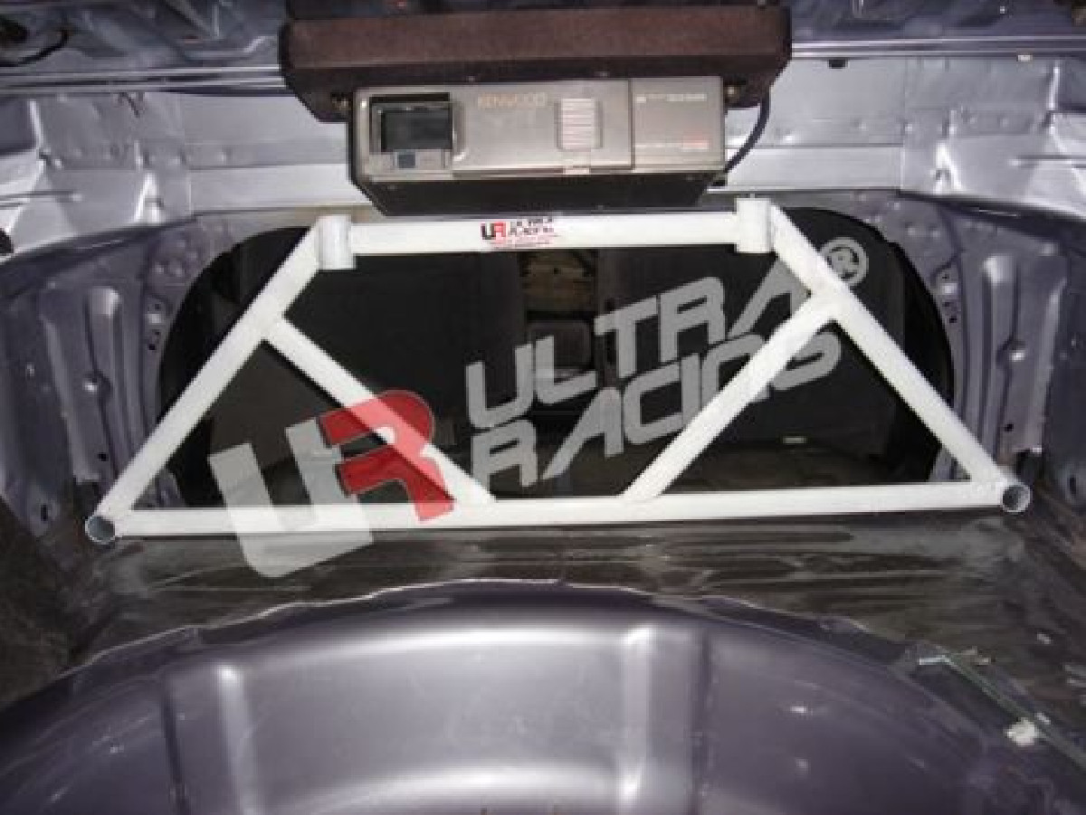 Toyota Corolla E11 Ultra-R 4-Point Rear Trunk Brace