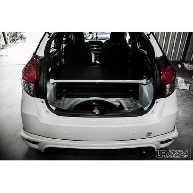 Toyota Yaris 10+ XP13 UltraRacing 2P Rear Upper Strut Bar