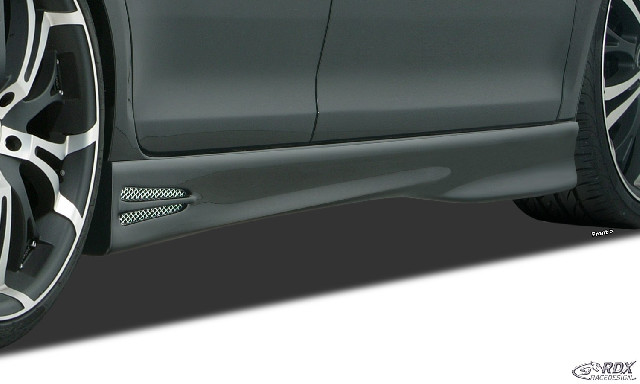 Seitenschweller HYUNDAI i30 Coupe (GD) GT4