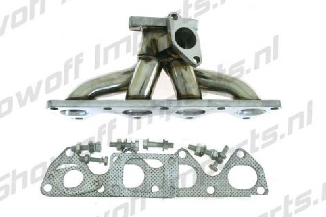 Honda Prelude 92-00 H22 2.2 VTEC Turbo Header/Manifold V1