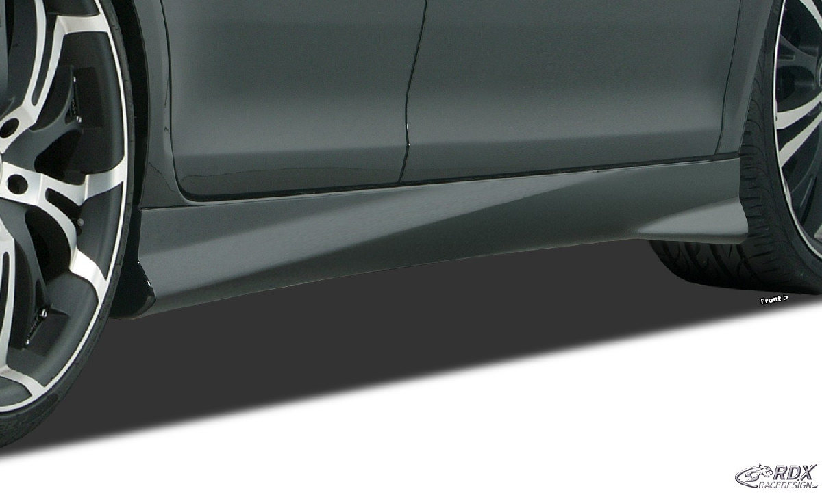 Seitenschweller für AUDI A3 8V7 Cabrio ,Turbo-R