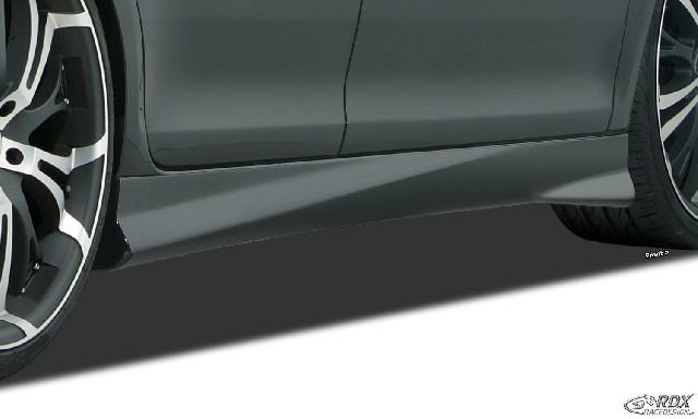 Seitenschweller für AUDI A3 8V, 8VA Sportback, 8VS Limousine Turbo-R
