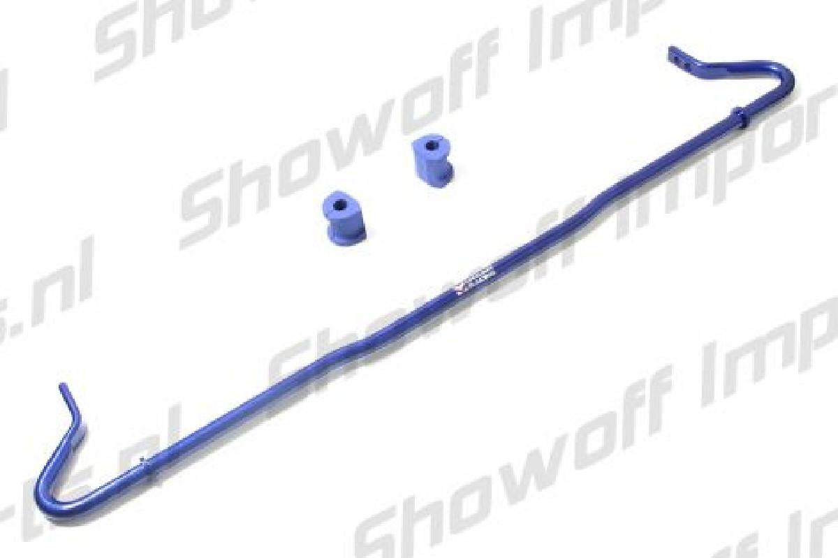 Subaru BRZ Adj. Rear Sway bar 19mm [MR]