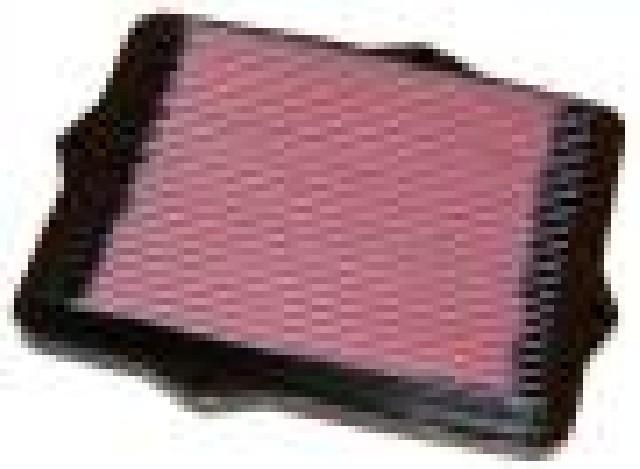 K & N Tauschluftfilter für Honda CRX 1.6i V-tec