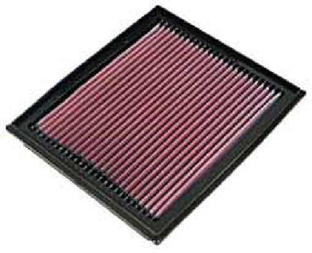 K & N Tauschluftfilter Focus II 2.5i Turbo (ST)