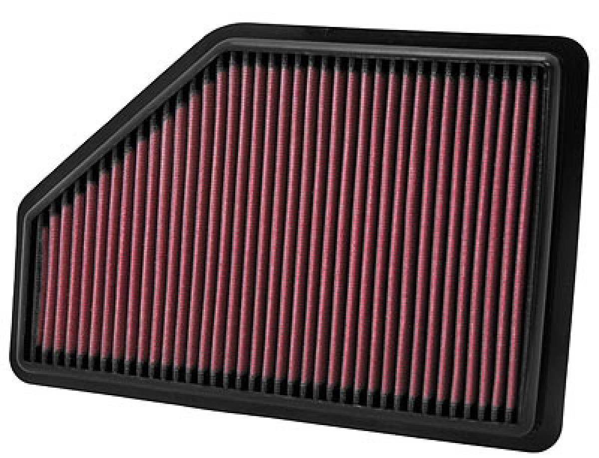 K & N Tauschluftfilter für Honda FR-V BE 2.2CDTi