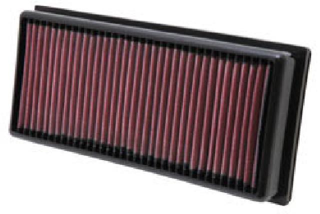 K & N Tauschluftfilter Yaris III (XP13)