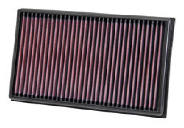 K & N Tauschluftfilter A1 (GB)