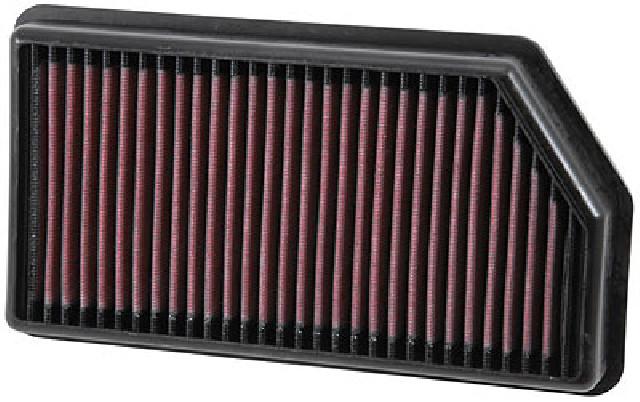 K & N Tauschluftfilter für Hyundai i30 II (GD)