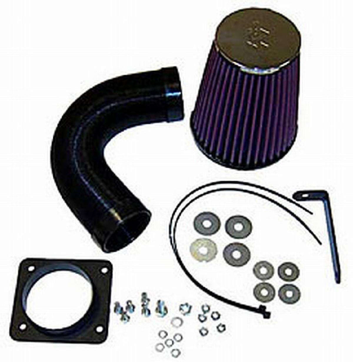 K&N 57i Performance Kit Nissan 1.8i Turbo  200SX/Silvia S13