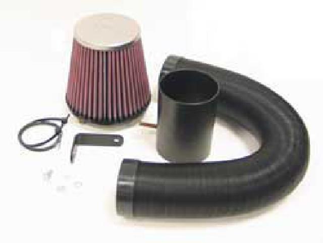 K & N 57i Performance Kit 125 PS