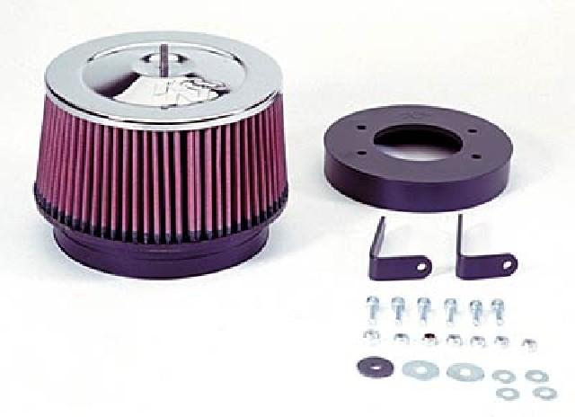 K & N 57i Performance Kit für Nissan