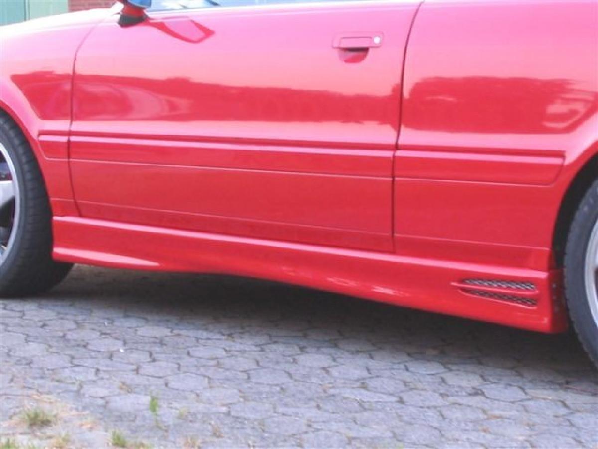 Seitenschweller für AUDI 80 B3 / B4 Coupe / Cabrio GT4