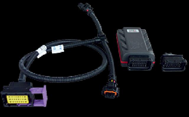 Honda CR-V 2,2 i-DTEC150PS Diesel Power Box