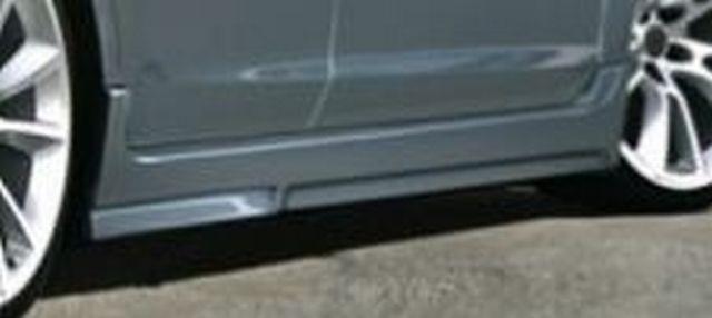 Seitenschweller Ford Focus II Phase 1 (04-08) MENTOR / MAD XEN