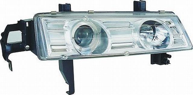 Scheinwerfer Honda Prelude 92-96 Chrom