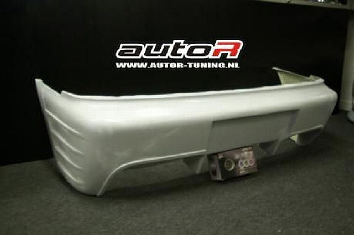 Heckstoßstange Honda Integra (94-01) Drifter