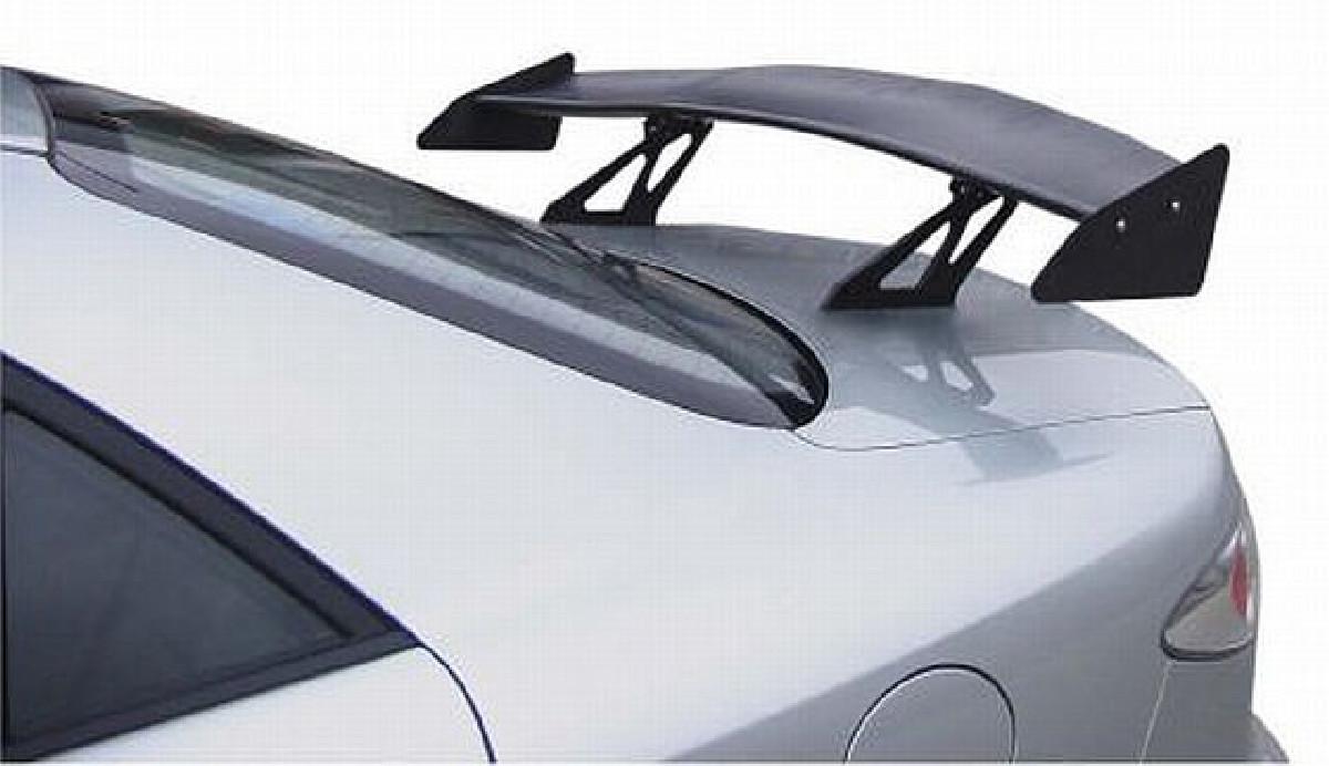 Universal Heckspoiler GT 3D aus ABS