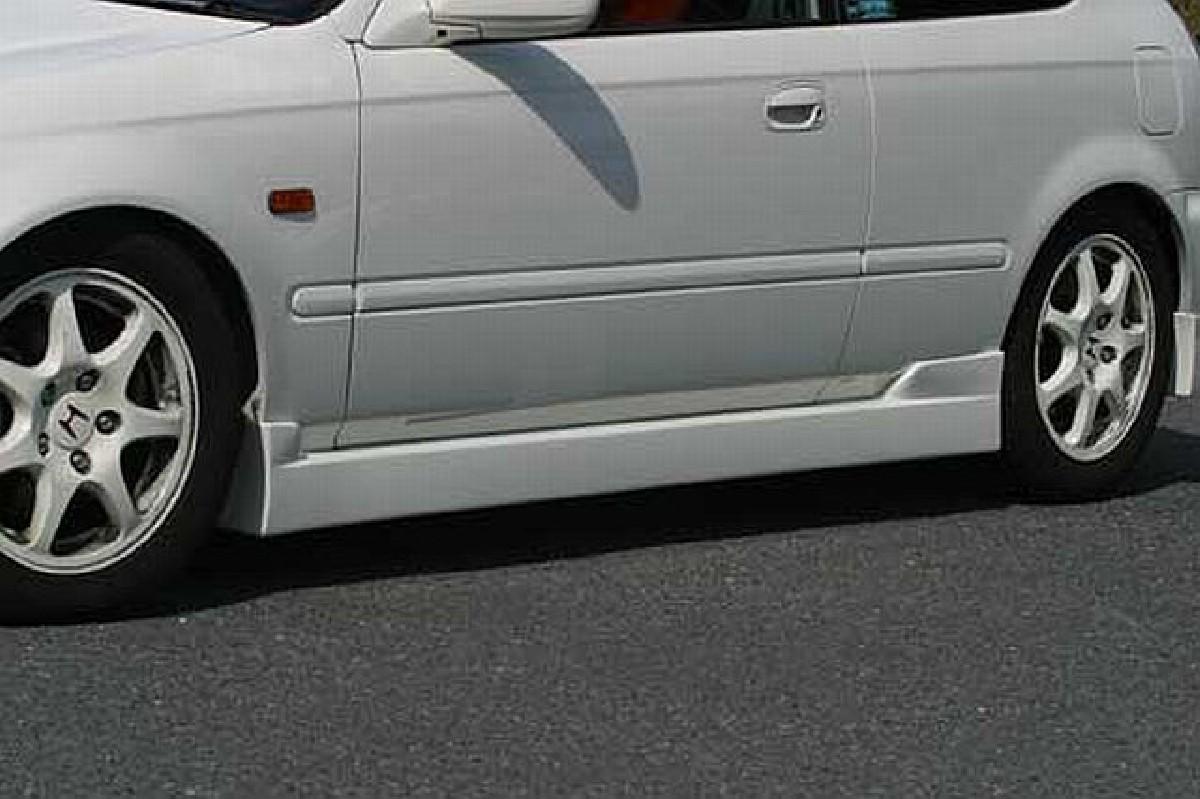 Chargespeed Seitenschweller Honda Civic 96-00 3T
